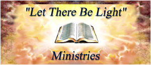 Let There Be Light Ministries